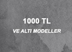 1000TL altı saat modelleri!