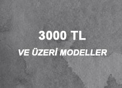 3000TL üzeri saat modelleri!