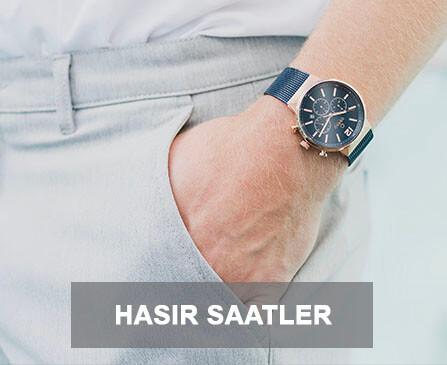 Hasır Saat Modelleri