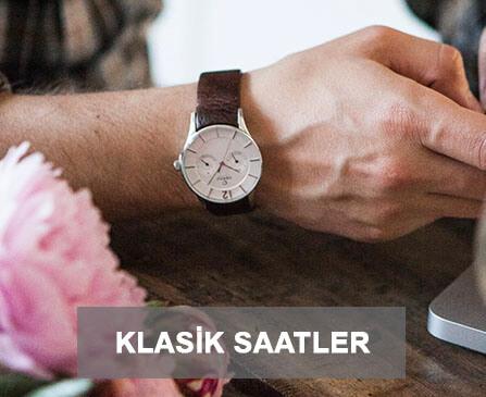Klasik Saat Modelleri
