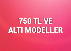 750TL altı saat modelleri!
