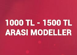 1000TL-1500TL arası saat modelleri!