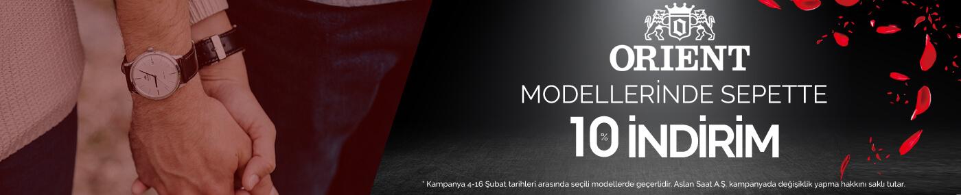 Orient Sezon Saat Modelleri