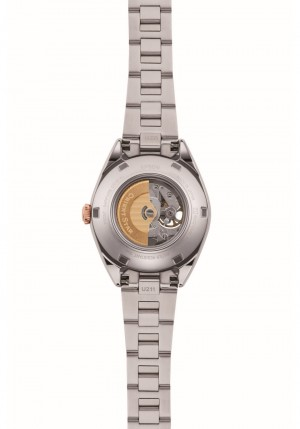 Otomatik Kadın Kol Saati RE-ND0101S00B