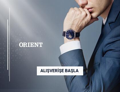 Orient Saat Modelleri