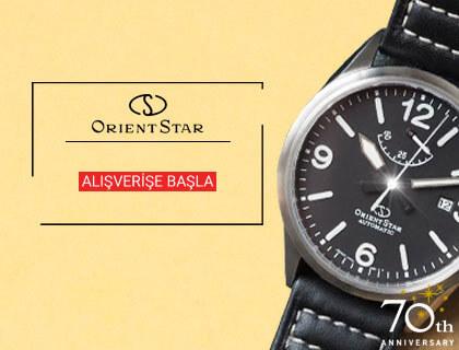 Orient Star Saat Modelleri